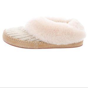 8ce25b64b84 UGG Shoes   1017541 Kallen Chestnut Slippers   Poshmark